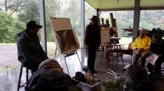 Lantana workshop