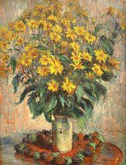 Famous bouquet