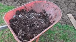 Margin's Mushroom Compost