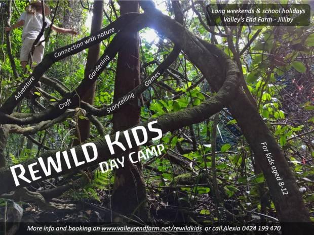 ReWild KidsGenericBanner